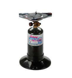 photo: Century Single Burner Stove liquid fuel stove