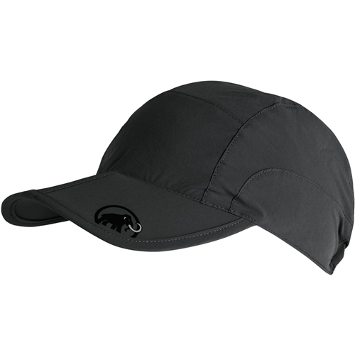photo: Mammut Cabal Cap hat