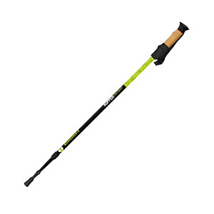 photo of a KÖPPEN antishock trekking pole