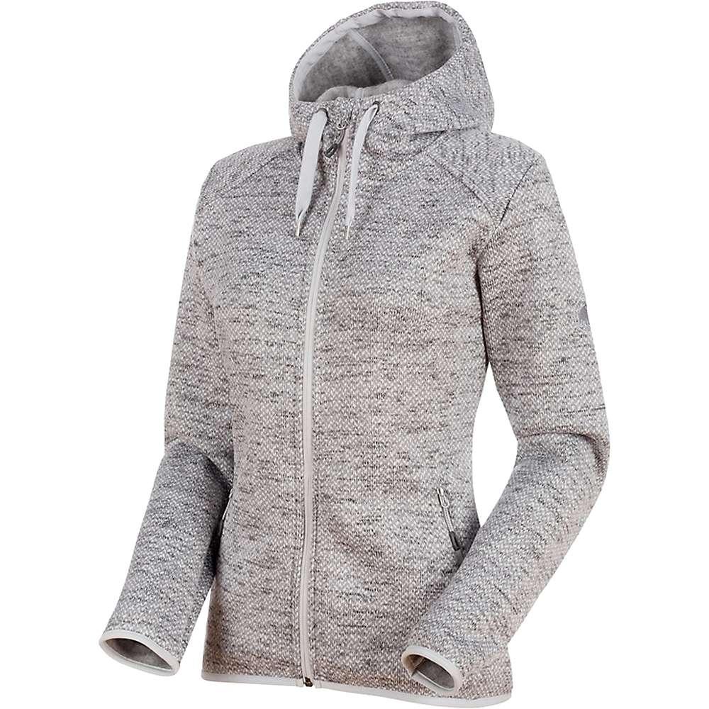 Mammut Chamuera Hooded Midlayer Jacket