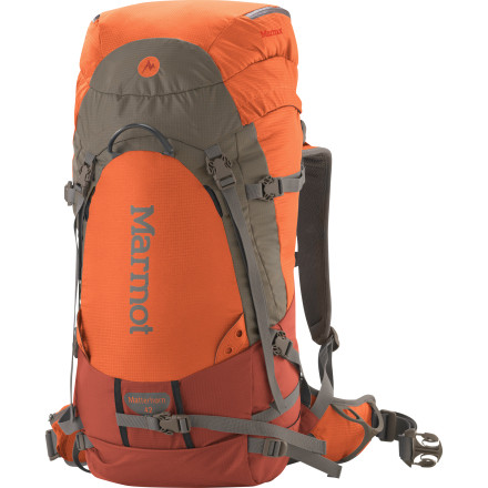 photo: Marmot Matterhorn 42 overnight pack (2,000 - 2,999 cu in)