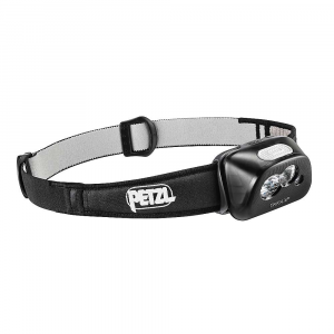 photo: Petzl Tikka XP headlamp