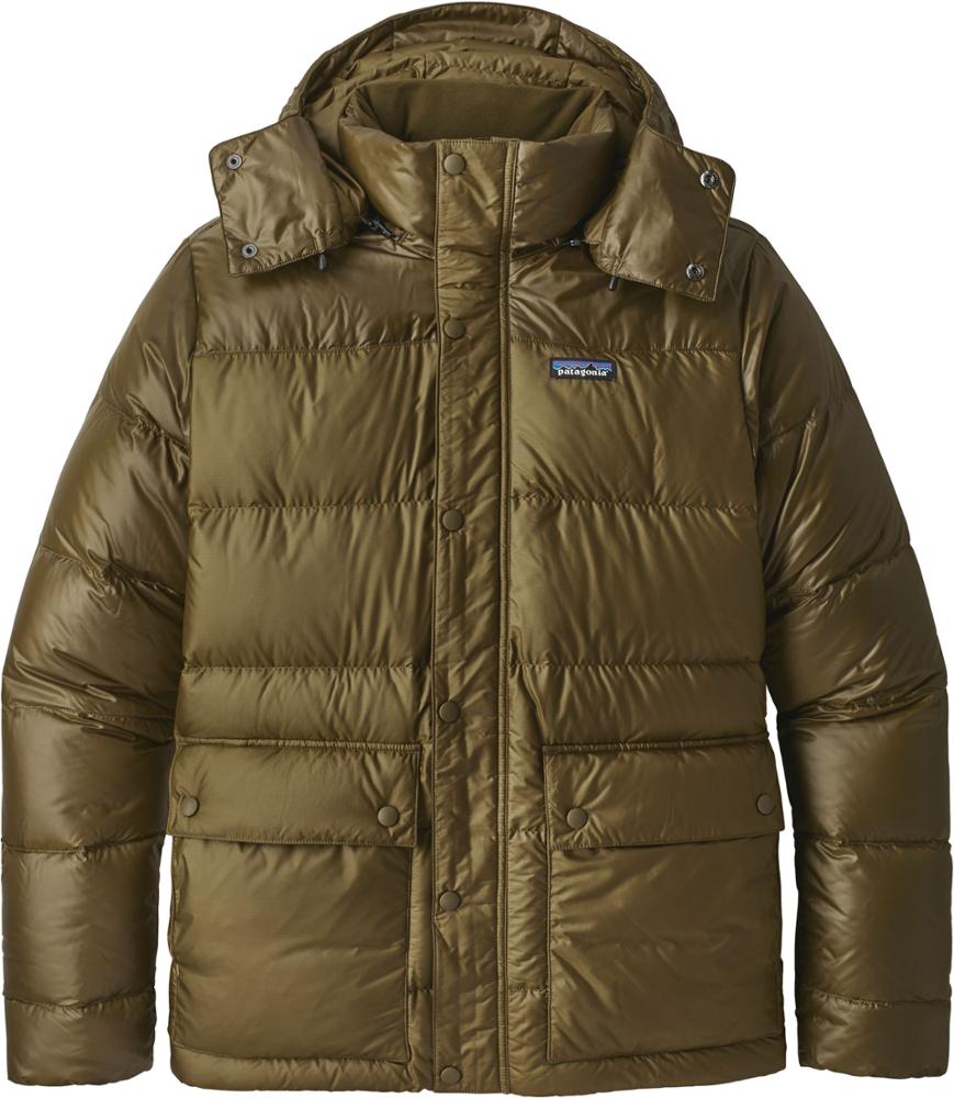 Patagonia Wendigo Down Jacket