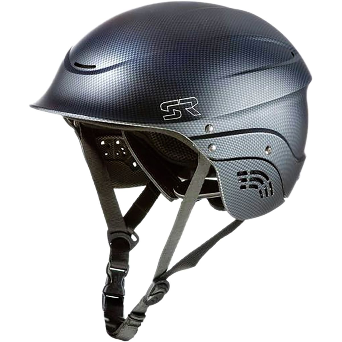 Shred Ready Standard – Full Cut Helmet