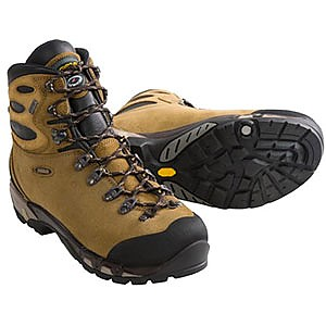 photo: Asolo Power Matic 100 GV backpacking boot