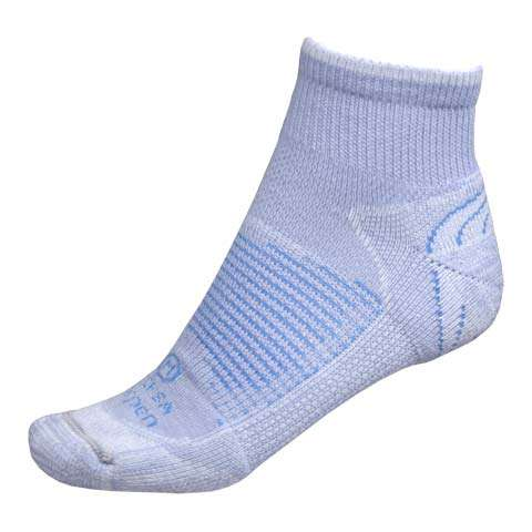 Lorpen Coolmax FX/Silk Walking Sock