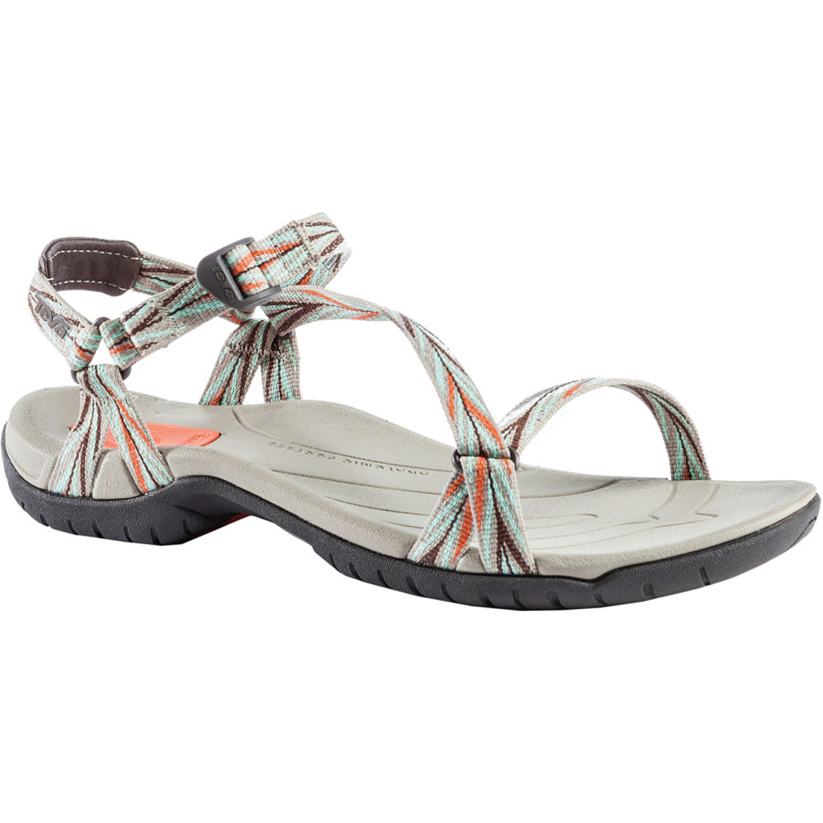 photo: Teva Women's Zirra Sandals sport sandal