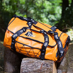 Tepui Expedition Series Gear Bag