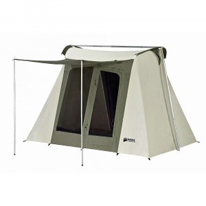 Kodiak Canvas 9 x 8 ft. Flex-Bow Canvas Tent