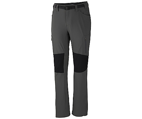 photo: Columbia Super Passo Alto Pant hiking pant