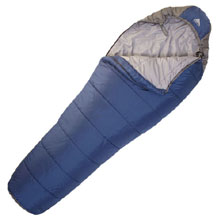 photo: Kelty Cosmic 35 (synthetic) warm weather synthetic sleeping bag