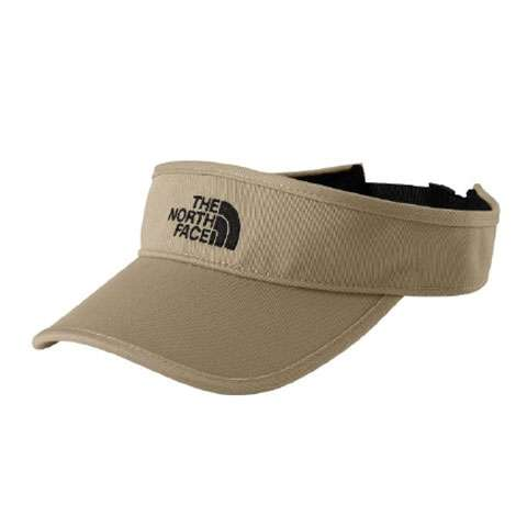 photo: The North Face Outdoor Visor visor
