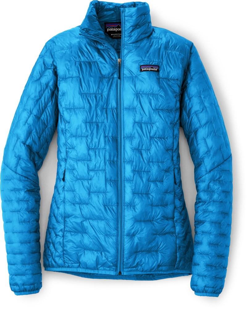 Patagonia Micro Puff Jacket