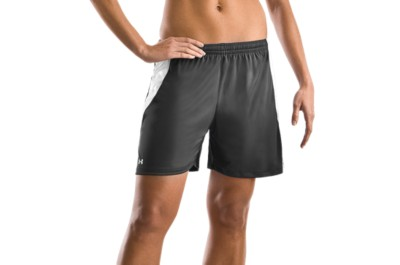 photo: Under Armour Intimidate Short active short