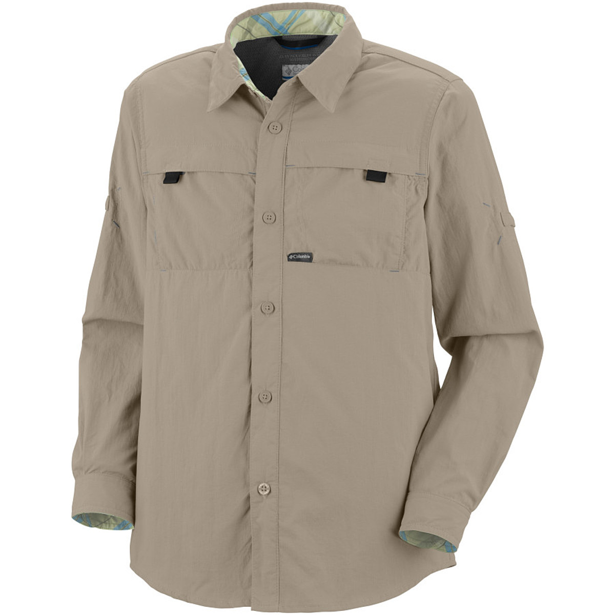 Columbia Silver Ridge II Long Sleeve Shirt