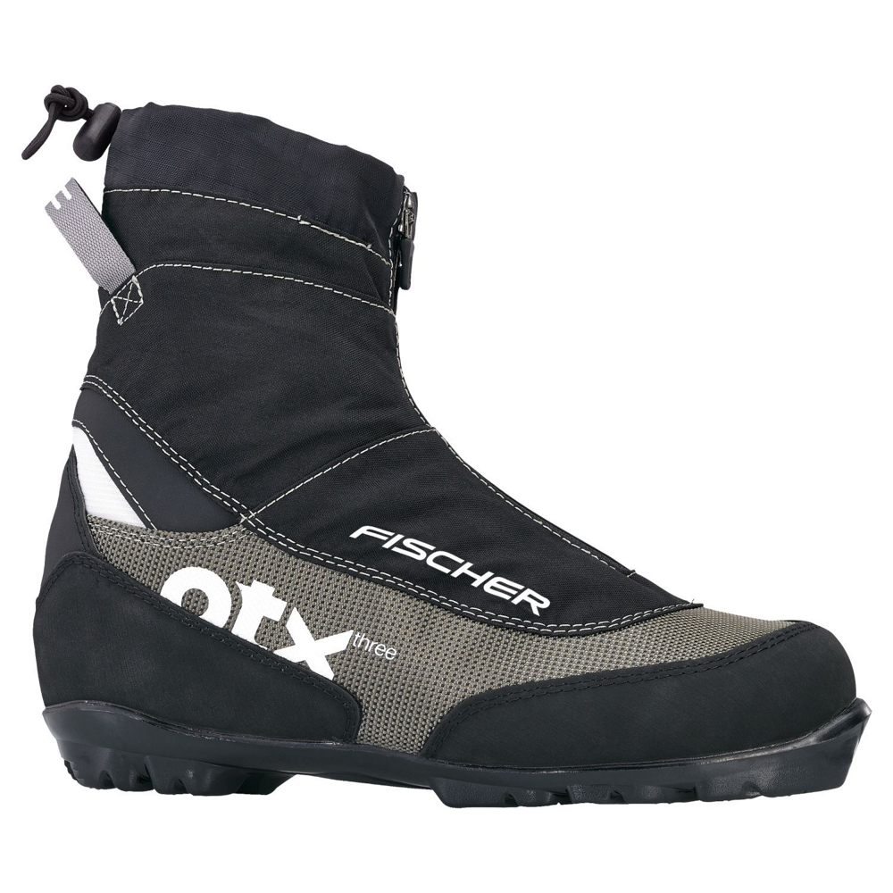 photo: Fischer Men's Off Track BC Boot alpine touring boot