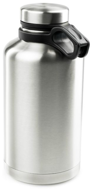 GSI Outdoors Glacier Stainless Craft Growler
