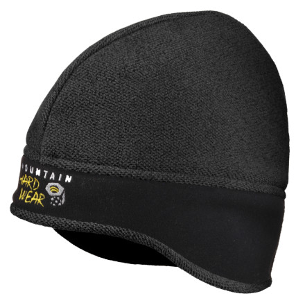 photo: Mountain Hardwear Boys' Dome Perignon winter hat