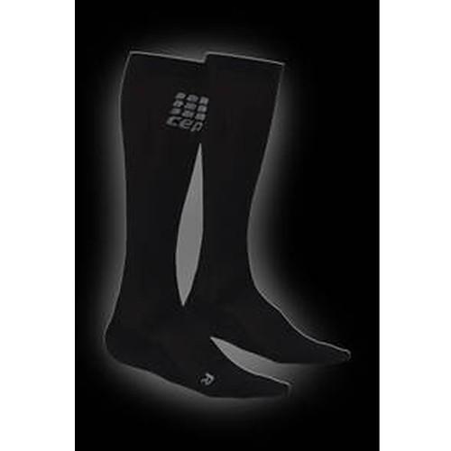 photo: CEP Women's Compression Running Sock running sock