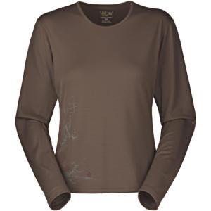 Mountain Hardwear Marin Wicked T Long Sleeve