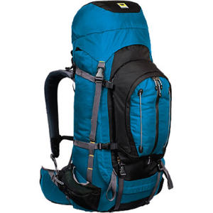 photo: Mountainsmith Men's Cross Country 3.0 weekend pack (3,000 - 4,499 cu in)
