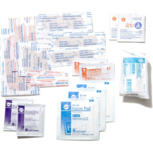 photo: REI Minor Wound Care Refill Kit first aid supply