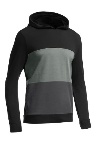 Icebreaker Escape Long Sleeve Hood