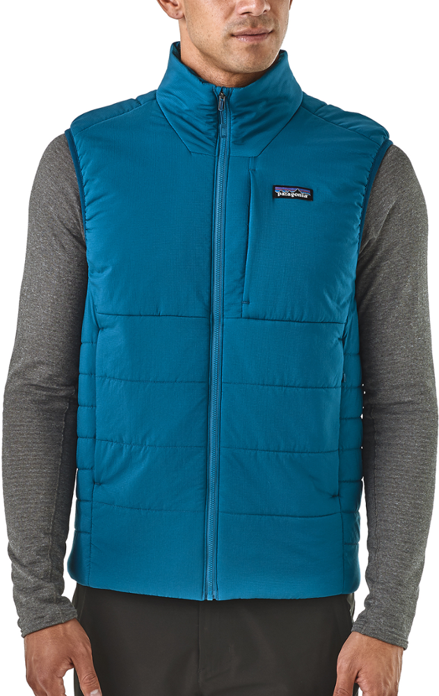 The Best Synthetic Insulated Vests For 2019 Trailspace
