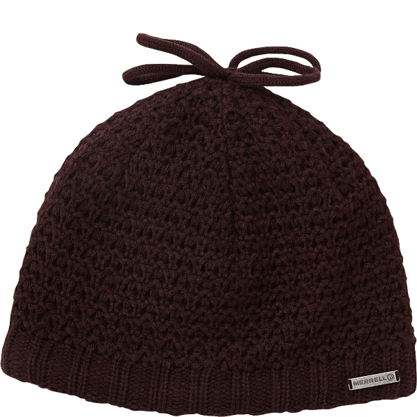 photo: Merrell Cecelia Beanie winter hat