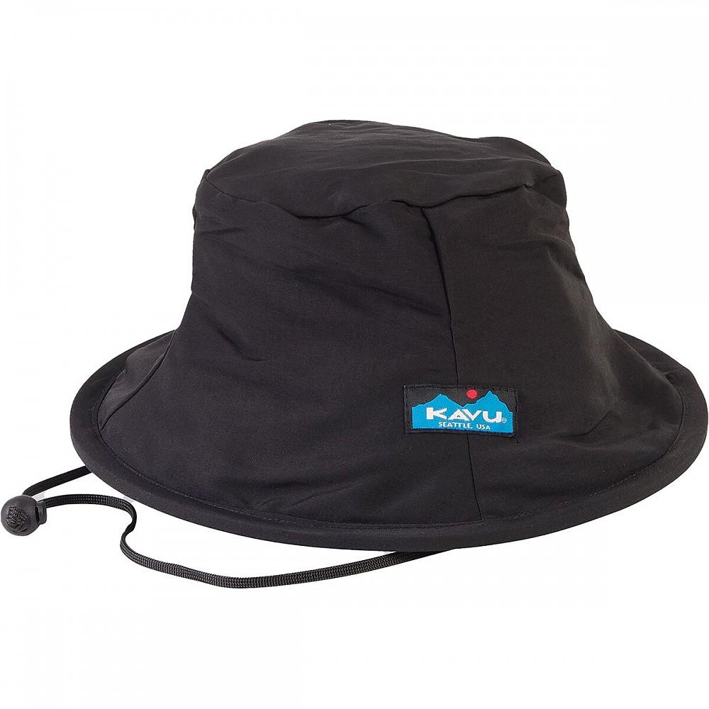photo: Kavu Fisherman's Chillba sun hat