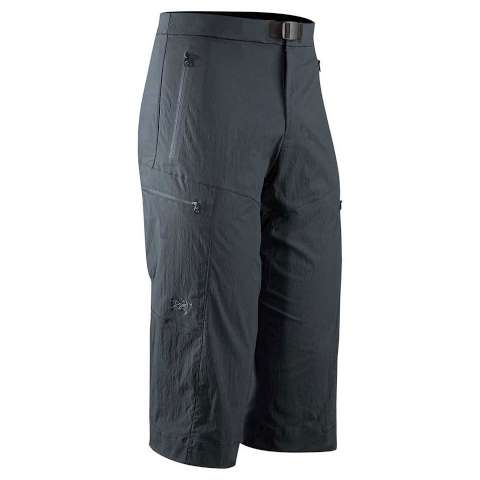 photo: Arc'teryx Palisade Cropper hiking pant
