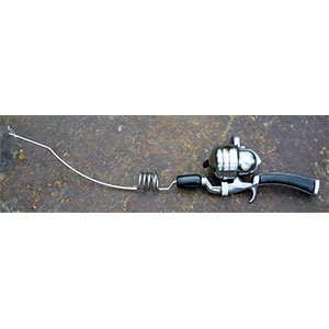 Emmrod Packer Cast Pole