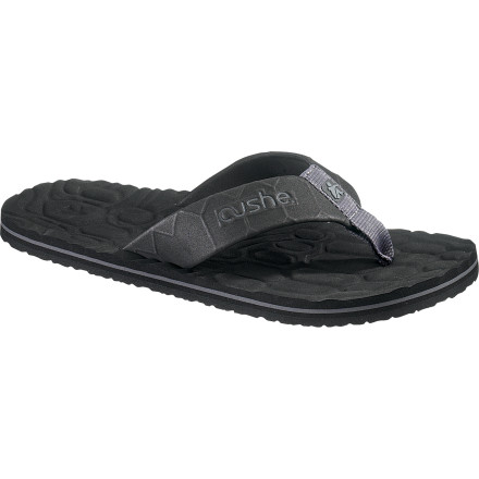 photo: Cushe Hi Honey Sandal flip-flop