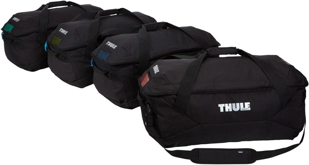 photo: Thule GoPack pack duffel
