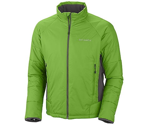 Columbia Premier Packer Hybrid Jacket