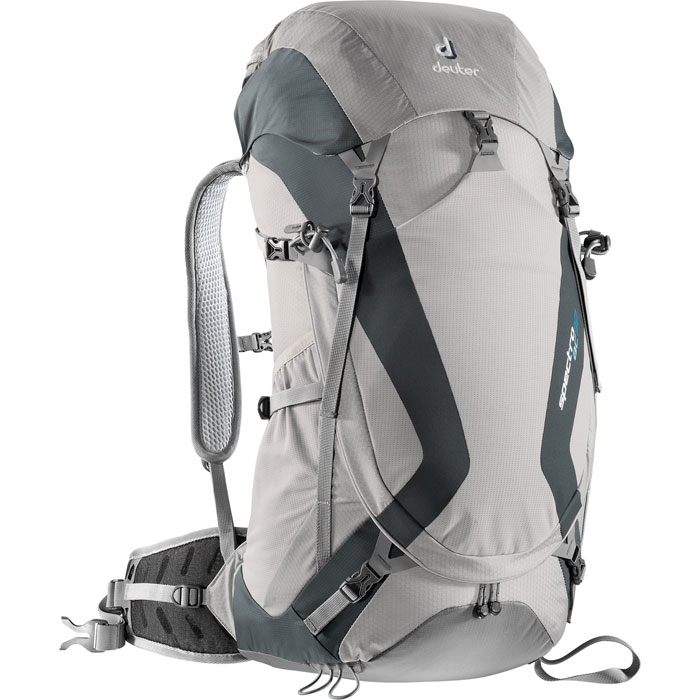 photo: Deuter Spectro AC 38 overnight pack (35-49l)
