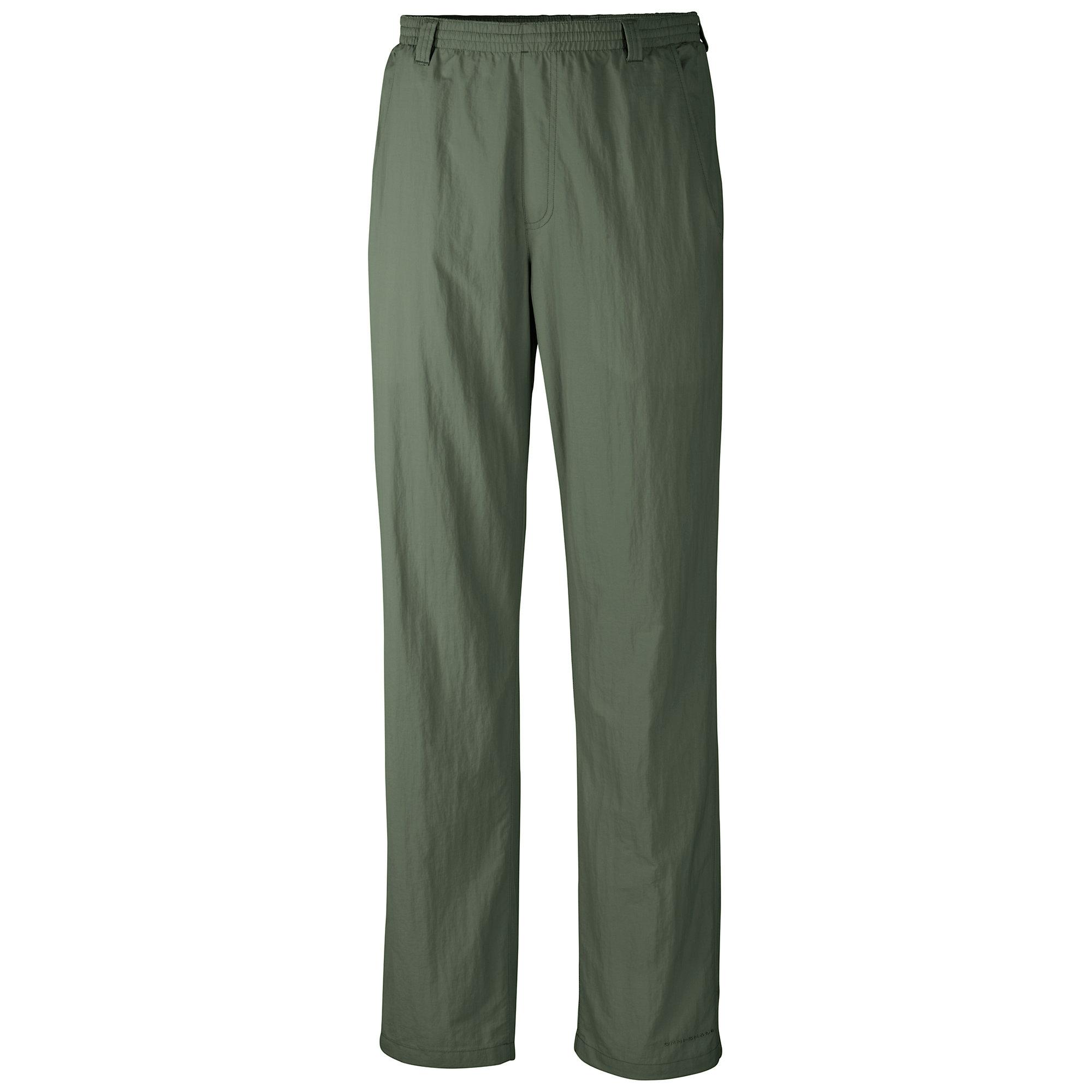 Columbia Backcast Pant