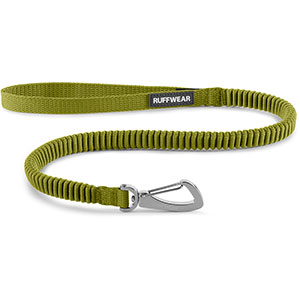 photo: Ruffwear Ridgeline Leash dog leash