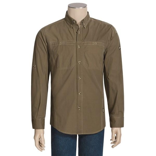 Kuhl X-Splore Long-Sleeve Shirt