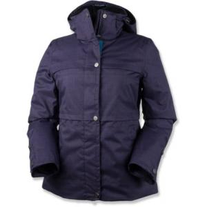 Obermeyer Cloudburst Jacket