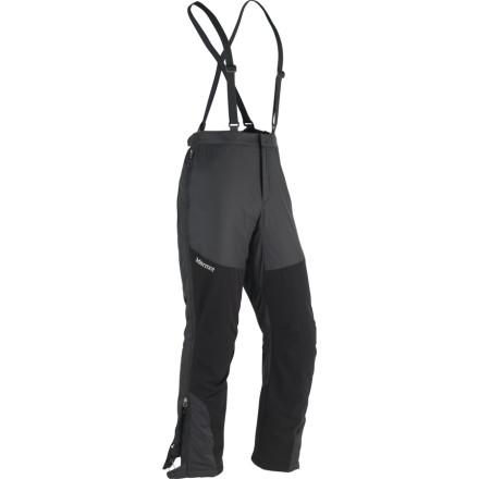 photo: Marmot Flurry Pant synthetic insulated pant