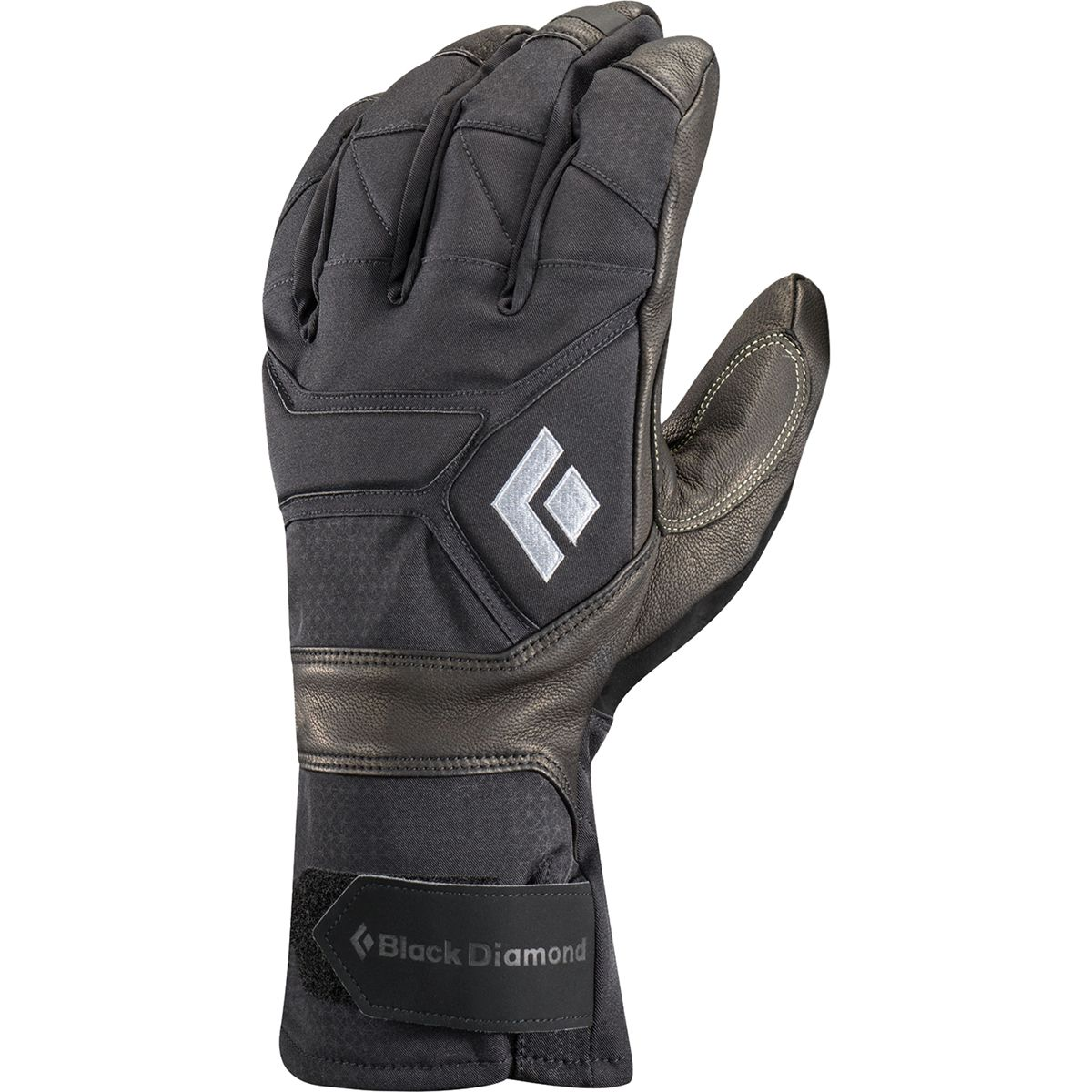 photo: Black Diamond Punisher Gloves insulated glove/mitten
