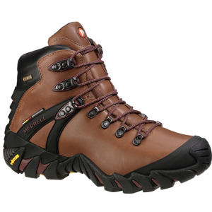 photo: Merrell Switchback Gore-Tex backpacking boot