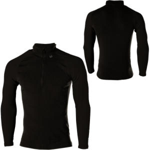 photo: Dale of Norway Baselayer Zip-Neck Top base layer top