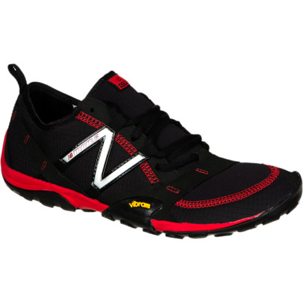 photo: New Balance Women's Minimus Outdoor 10 trail running shoe