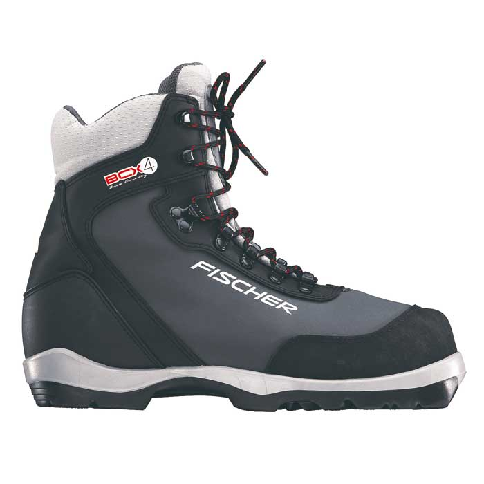 photo: Fischer Women's BCX 4 nordic touring boot