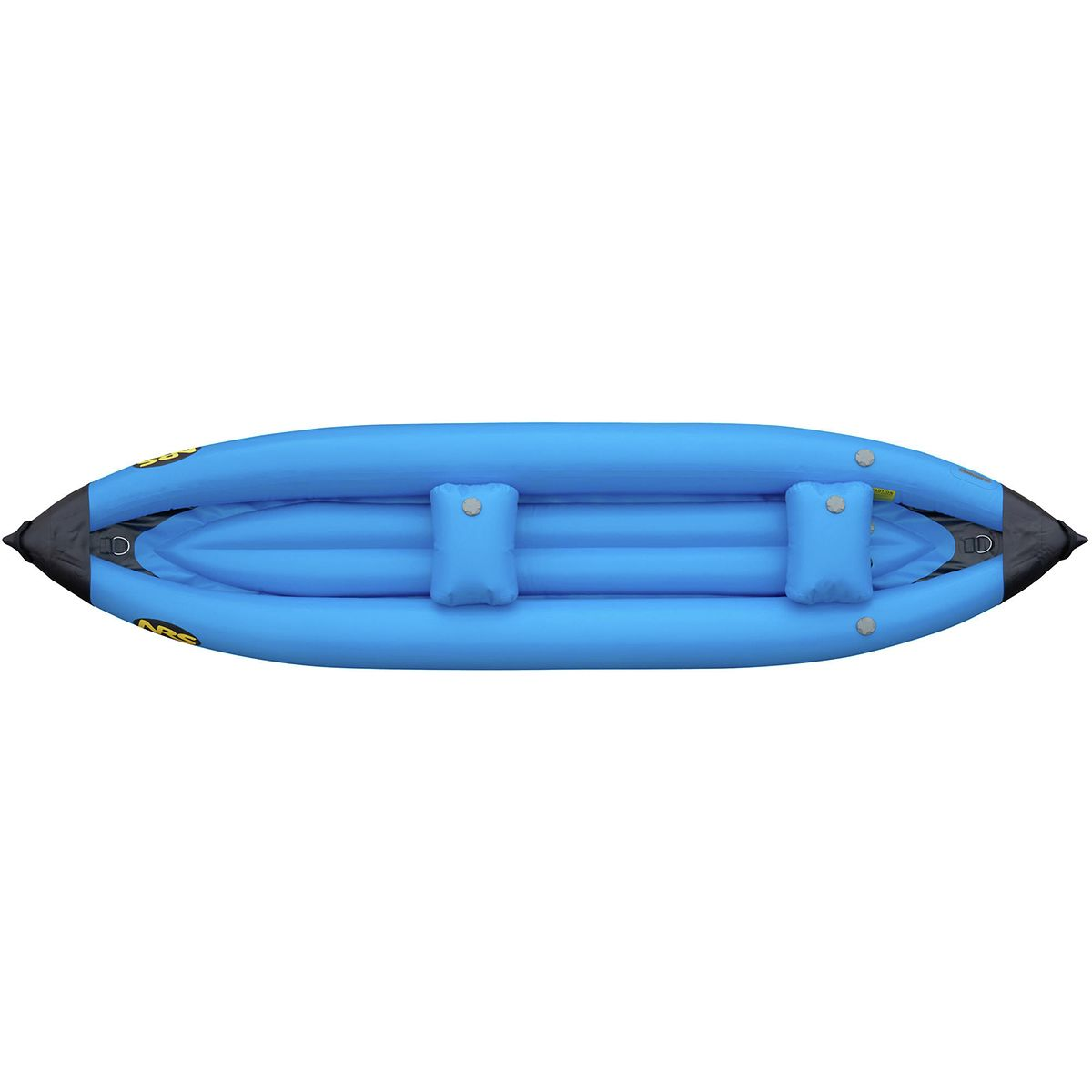 photo: NRS MaverIK II inflatable kayak
