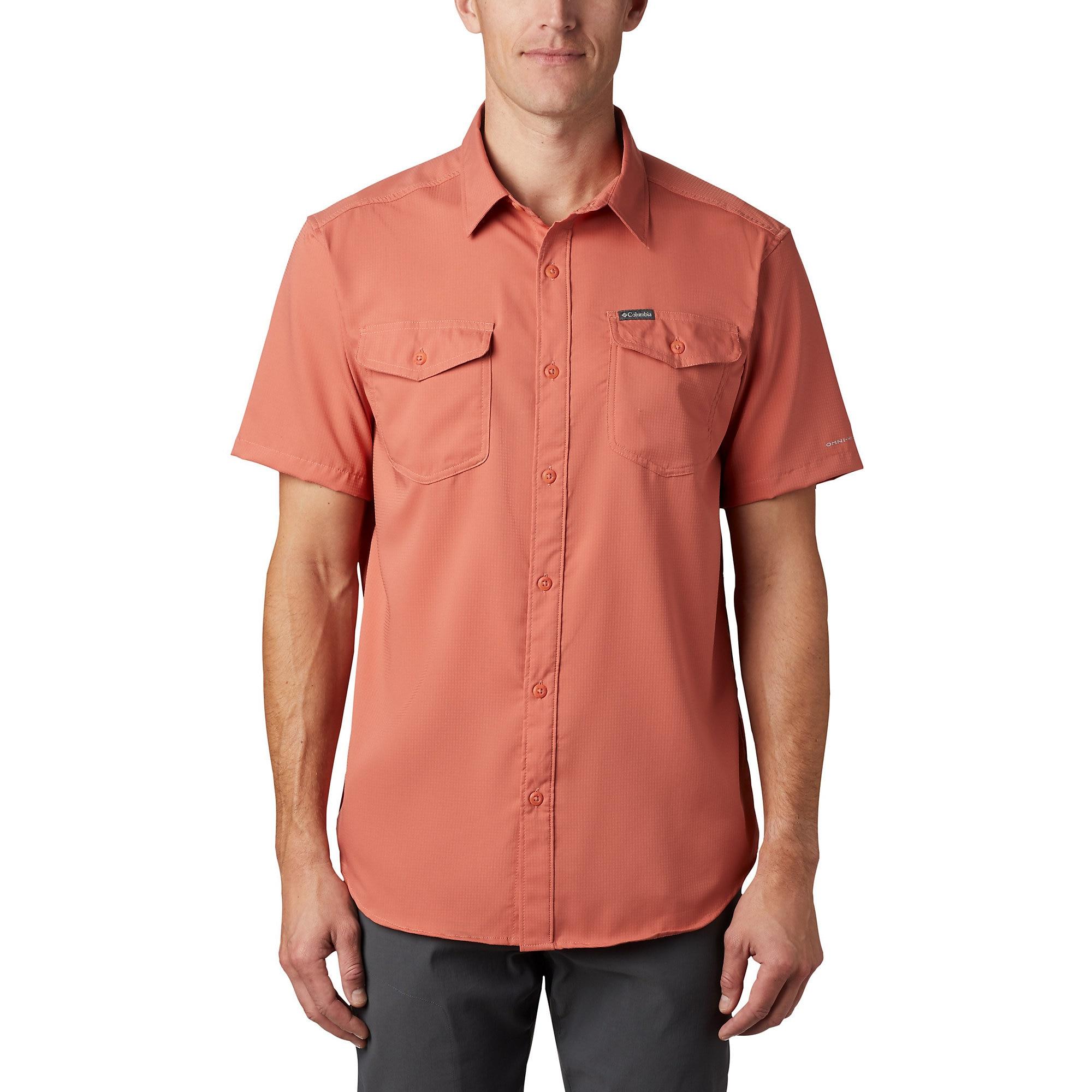 Columbia Utilizer II Short Sleeve Shirt