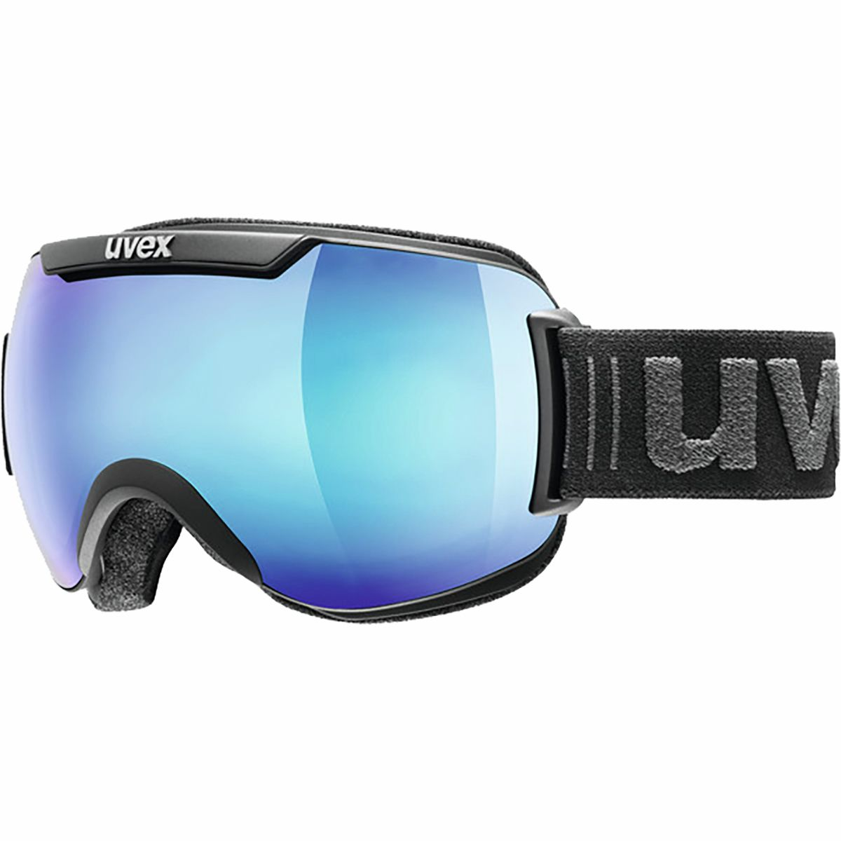 photo: Uvex Downhill 2000 goggle
