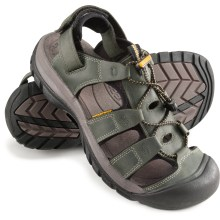 photo: Keen Tumwater sport sandal